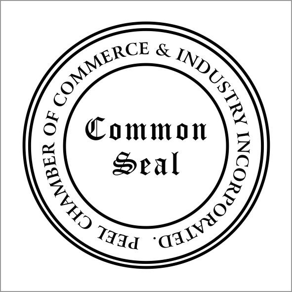 R45 Common Seal