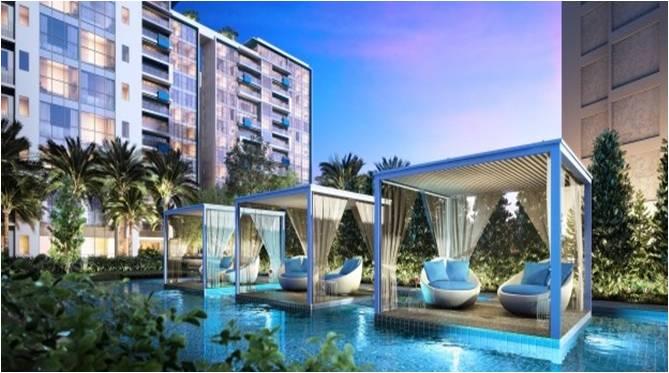 cond singapore