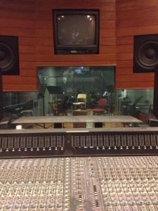 recording studio singapore